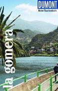 Cover-Bild zu DuMont Reise-Taschenbuch La Gomera von Breda, Oliver