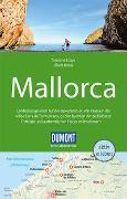 Cover-Bild zu DuMont Reise-Handbuch Reiseführer Mallorca. 1:175'000 von Breda, Oliver