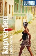 Cover-Bild zu DuMont Reise-Taschenbuch Kapverden. Cabo Verde von Breda, Oliver