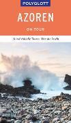 Cover-Bild zu POLYGLOTT on tour Reiseführer Azoren von Lipps-Breda, Susanne