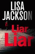 Cover-Bild zu Liar, Liar (eBook) von Jackson, Lisa
