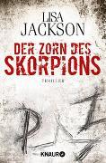 Cover-Bild zu Der Zorn des Skorpions von Jackson, Lisa