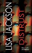 Cover-Bild zu Distrust (eBook) von Jackson, Lisa