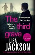 Cover-Bild zu Third Grave (eBook) von Jackson, Lisa