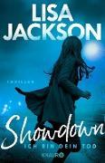Cover-Bild zu Showdown - Ich bin dein Tod (eBook) von Jackson, Lisa