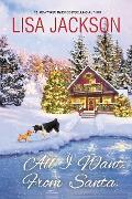 Cover-Bild zu All I Want from Santa (eBook) von Jackson, Lisa