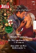 Cover-Bild zu Julia Saison Band 64 (eBook) von Mortimer, Carole
