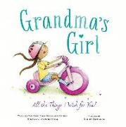 Cover-Bild zu Grandma's Girl von Hill, Susanna Leonard