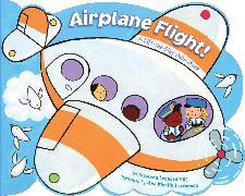 Cover-Bild zu Airplane Flight! von Hill, Susanna Leonard