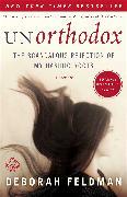 Cover-Bild zu Unorthodox von Feldman, Deborah