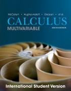 Cover-Bild zu Calculus von McCallum, William G.