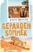 Cover-Bild zu Gepardensommer (eBook) von Brandis, Katja