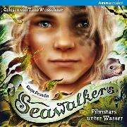 Cover-Bild zu Seawalkers (5). Filmstars unter Wasser (Audio Download) von Brandis, Katja