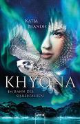 Cover-Bild zu Khyona (1). Im Bann des Silberfalken von Brandis, Katja