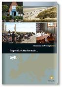 Cover-Bild zu Ein perfektes Wochenende? auf Sylt von Smart Travelling print UG (Hrsg.)