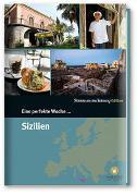 Cover-Bild zu Eine perfekte Woche? auf Sizilien von Smart Travelling print UG (Hrsg.)