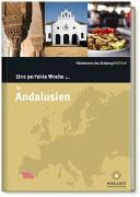 Cover-Bild zu Eine perfekte Woche? in Andalusien von Smart Travelling print UG (Hrsg.)