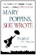 Cover-Bild zu Mary Poppins, She Wrote von Lawson, Valerie