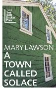 Cover-Bild zu A Town Called Solace von Lawson, Mary