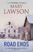 Cover-Bild zu Road Ends von Lawson, Mary