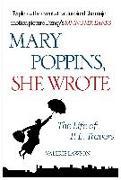 Cover-Bild zu Mary Poppins, She Wrote (eBook) von Lawson, Valerie