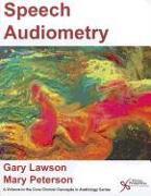 Cover-Bild zu Speech Audiometry von Lawson, Gary