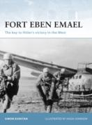 Cover-Bild zu Fort Eben Emael (eBook) von Dunstan, Simon