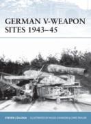 Cover-Bild zu German V-Weapon Sites 1943-45 (eBook) von Zaloga, Steven J.
