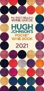 Cover-Bild zu Hugh Johnson Pocket Wine 2021 (eBook) von Johnson, Hugh