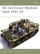 Cover-Bild zu M3 Lee/Grant Medium Tank 1941–45 (eBook) von Zaloga, Steven J.