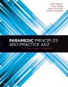 Cover-Bild zu Paramedic Principles and Practice ANZ - E-Book (eBook) von Johnson, Matt