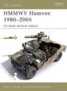 Cover-Bild zu HMMWV Humvee 1980-2005 (eBook) von Zaloga, Steven J.