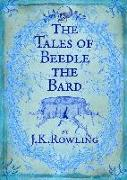 Cover-Bild zu The Tales of Beedle the Bard von Rowling, J.K.
