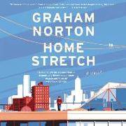 Cover-Bild zu Home Stretch Lib/E von Norton, Graham
