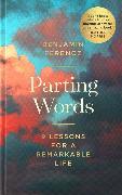Cover-Bild zu Parting Words von Ferencz, Benjamin