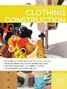Cover-Bild zu The Complete Photo Guide to Clothing Construction (eBook) von Haynes, Christine
