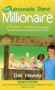 Cover-Bild zu The Lemonade Stand Millionaire (eBook) von Haynes, Gail