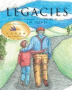 Cover-Bild zu Legacies (eBook) von Haynes, L. M.