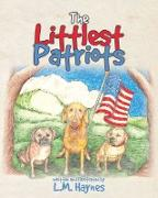 Cover-Bild zu The Littlest Patriots (eBook) von Haynes, L. M.