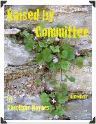 Cover-Bild zu RAISED BY COMMITTEE (eBook) von Haynes, Carollyne