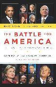 Cover-Bild zu The Battle for America (eBook) von Balz, Dan