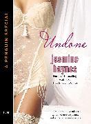 Cover-Bild zu Undone (eBook) von Haynes, Jasmine
