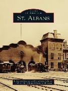 Cover-Bild zu St. Albans (eBook) von Haynes, L. Louise