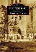 Cover-Bild zu Weatherford (eBook) von Haynes, Trina M.