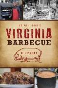 Cover-Bild zu Virginia Barbecue (eBook) von Haynes, Joseph R.