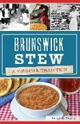 Cover-Bild zu Brunswick Stew (eBook) von Haynes, Joseph R.
