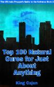 Cover-Bild zu Top 100 Natural Cures for Just about Anything! (The Ultimate Preppers' Guide to the Galaxy, #2) (eBook) von Haynes, William