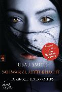 Cover-Bild zu Tagebuch eines Vampirs - Schwarze Mitternacht (eBook) von Smith, Lisa J.