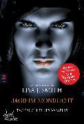 Cover-Bild zu Tagebuch eines Vampirs - Jagd im Mondlicht (eBook) von Smith, Lisa J.