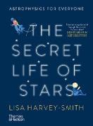 Cover-Bild zu The Secret Life of Stars (eBook) von Harvey-Smith, Lisa